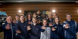 School boys developing power to say no to violence against women