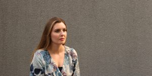 HARMONY DAY: Amina Mujkic