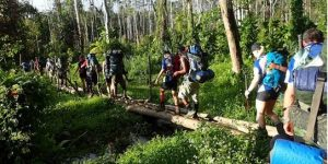 K17 team reflects on Kokoda trek