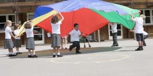 Back-to-school: Behaviour