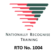 nationally recognise training